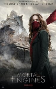 Mortal-Engines-Hester-poster-189x300