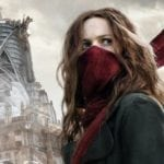 Mortal Engines New York Comic Con first 25 minutes description and review