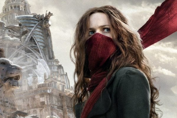 'Mortal Engines' is a box office flop - could lose over $100 million