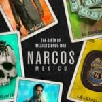 Narcos: Mexico gets a new trailer, poster and images