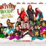 Nativity Rocks! gets a new poster and trailer