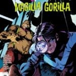 Preview of Nightwing/Magilla Gorilla Special #1
