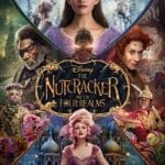 Disney's The Nutcracker and the Four Realms gets a new poster
