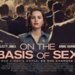 Felicity Jones and Armie Hammer star in new trailer for On the Basis of Sex