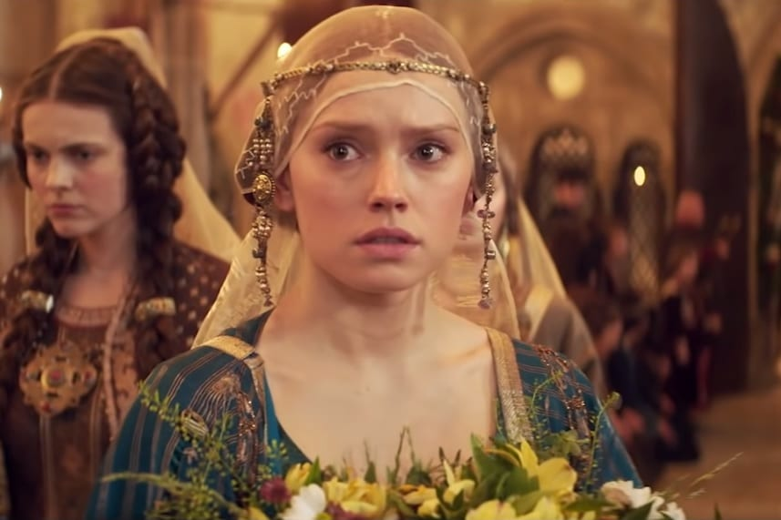 Ophelia S Renaissance Clothing: Movie Review - Ophelia (2019)