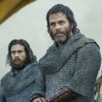 Movie Review – Outlaw King (2018)