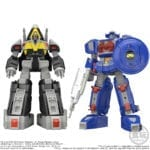 Bandai Shokugan's Power Rangers Astro and Delta Megazord available to pre-order now