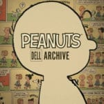 Comic Book Review – Peanuts Dell Archive