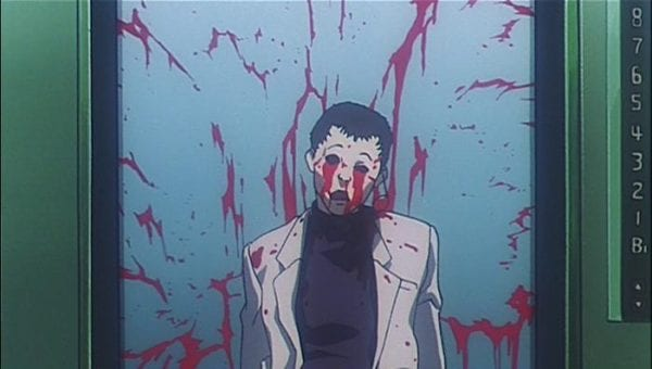 October Horrors 2018 Day 24 Perfect Blue 1997