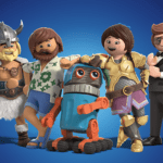 Get a first look at Playmobil: The Movie