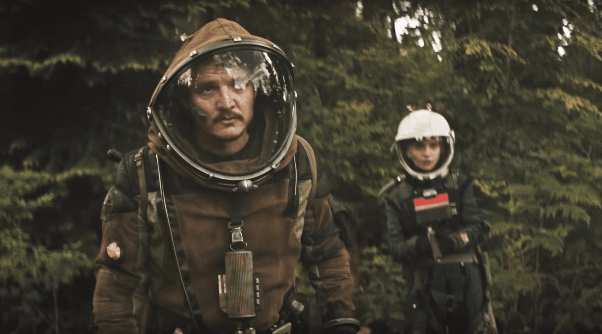Movie Review – Prospect (2018)