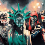 The Purge franchise will end with a fifth movie