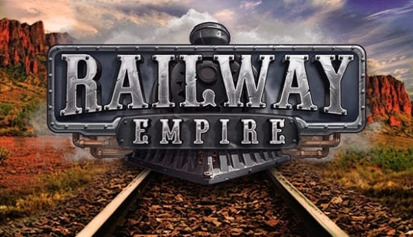 It's time to cross the Andes in the latest DLC for Railway Empire