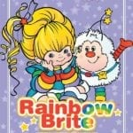 Preview of Rainbow Brite #1