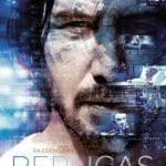 New poster for sci-fi thriller Replicas starring Keanu Reeves