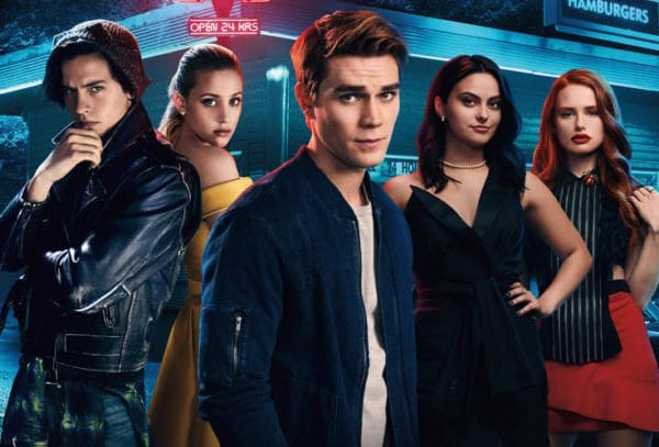 Riverdale Wallpaper: Riverdale Season 3 Gets A New Poster And UK Premiere Date