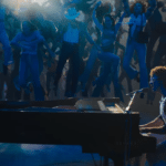 Taron Egerton is Elton John in first trailer for musical fantasy Rocketman