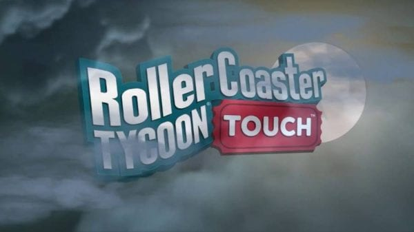 Halloween expansion now available for RollerCoaster Tycoon Touch