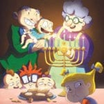 First-look preview of Rugrats: C is for Chanukah