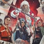 Christmas comedy-horror Slay Belles gets a poster and trailer