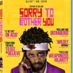 Blu-ray Review – Sorry to Bother You (2018)