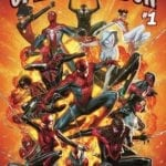 Preview of Marvel's Spider-Geddon #1