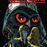 Comic Book Review – Star Wars Adventures: Tales from Vader's Castle #3
