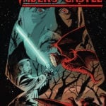 Comic Book Review – Star Wars Adventures: Tales from Vader's Castle #2