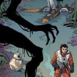 Preview of Star Wars Adventures #15