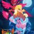 Netflix's drag queen superhero animated comedy series Super Drags gets a poster and trailer