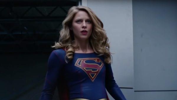 Promo for Supergirl season 4 Episode 2 - 'Fallout'