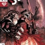 Preview of Superman #4