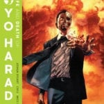 First-look preview of The Life and Death of Toyo Harada #1