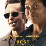 Taraji P. Henson and Sam Rockwell star in trailer for Civil Rights drama The Best of Enemies