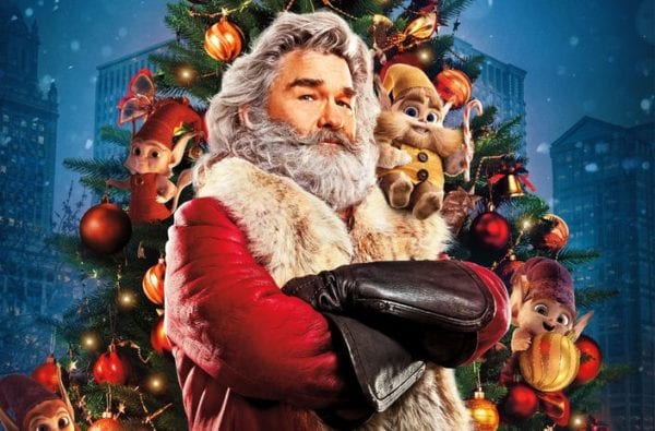 The Christmas Chronicles 2018 Dvd Cover.Movie Review The Christmas Chronicles 2018