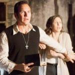 Patrick Wilson and Vera Farmiga confirmed for Annabelle 3