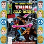 The Fantasticast #302 – Marvel Two-in-One #48 – My Master, Machinesmith
