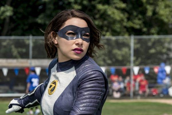The Flash Season 5 Episode 10 Release Date