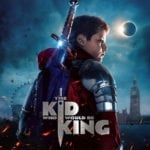 First poster and images for Joe Cornish's The Kid Who Would Be King