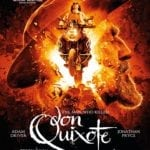 2018 BFI London Film Festival Review – The Man Who Killed Don Quixote