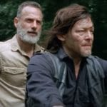 Norman Reedus afraid that Daryl might kill Rick in The Walking Dead