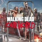 The Walking Dead: Our World will release Season 9 missions after each episode of The Walking Dead