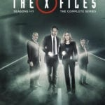 The X-Files: The Complete Series 59-disc box set coming this month