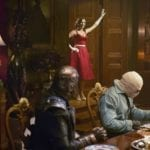 Titans images offer new look at the Doom Patrol