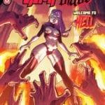 Preview of Vampblade Season 3 #6