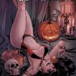 Preview of Vampirella Halloween Special One-Shot