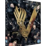 Giveaway – Win Vikings Season 5: Volume 1 on Blu-ray