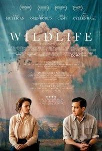 2018 BFI London Film Festival Review – Wildlife