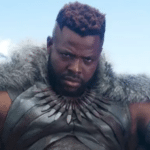 Black Panther's Winston Duke signs on for action thriller Heroine