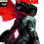 Preview of Wonder Woman #56